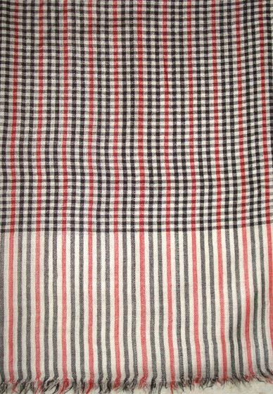 Checked Scarf Wholesale Suppliers