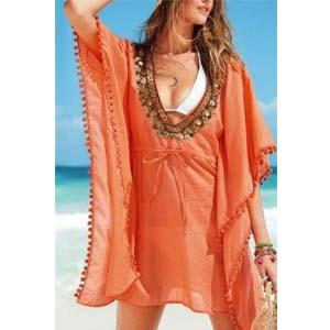 Beach Kaftans for Women