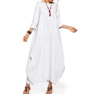 Long kaftan dresses Suppliers