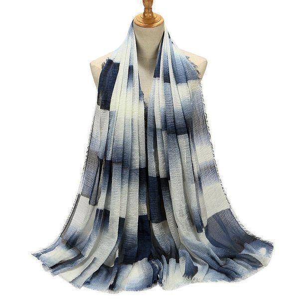 Paisley Scarves for Men & Women