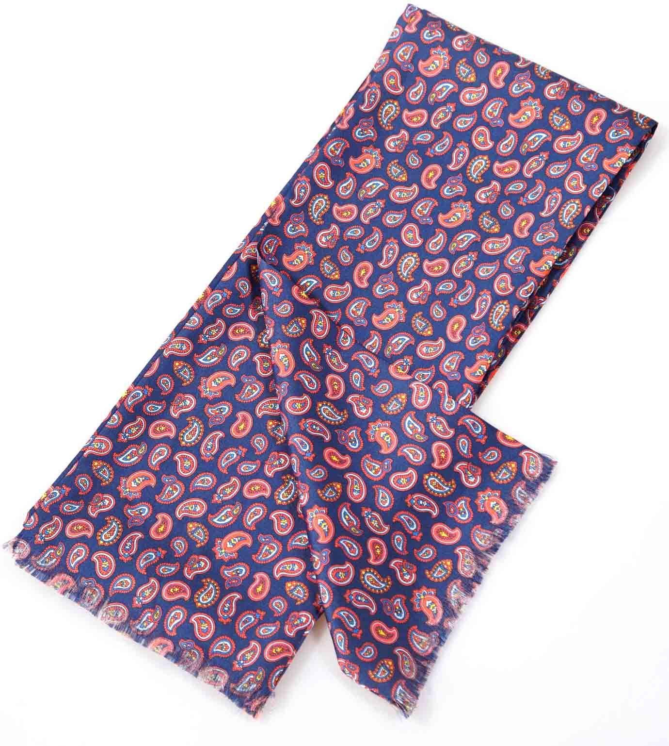 Silk Cashmere & Wool Men Shawls