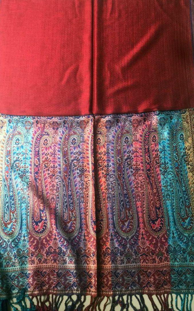 kashmiri jamawar shawl