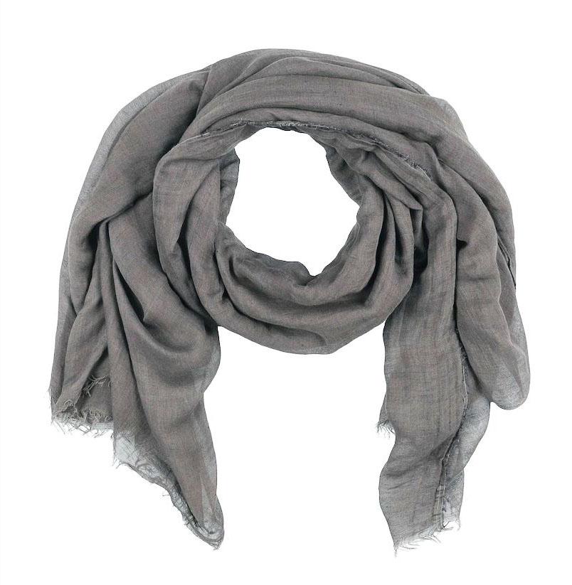 Linen Modal Shawls & Wraps