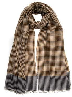 Mens Silk and Cashmere Scarves