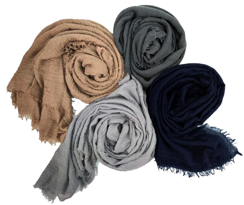 Wholesale Scarves and Shawls