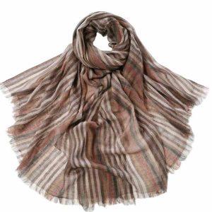 Wholesale Fashion SoftSilk Cashmere PashminaScarffor Ladieswith Custom Designs