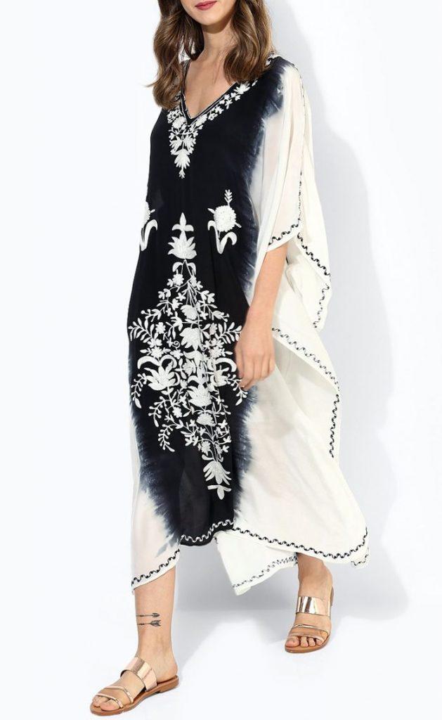 Kashmiri Kaftan Dresses Suppliers