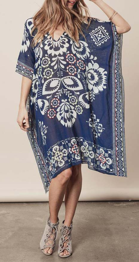Casual Wholesale Kaftans Dress Suppliers