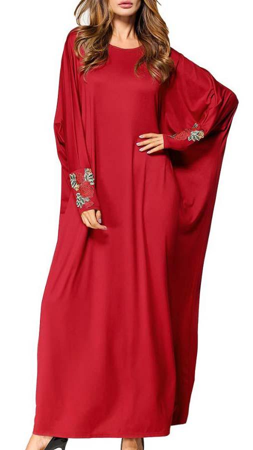 Islamic Moroccan Wholesale Kaftan Dress Suppliers and Dubai Kaftan Manufacturers