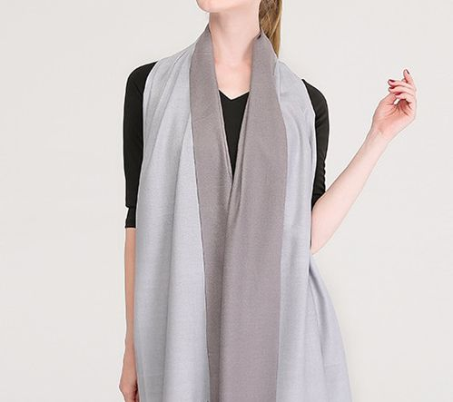 Reversible Scarf and Shawl Suppliers