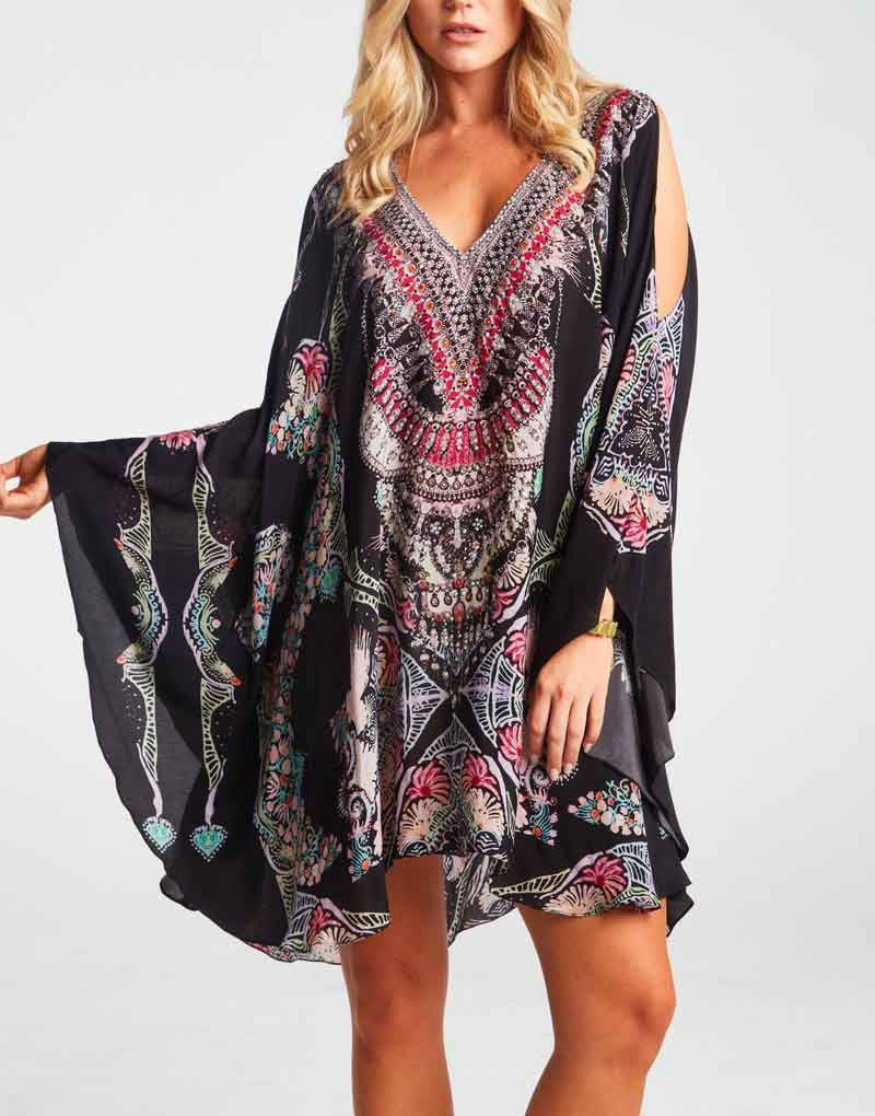 Summer Caftan Dresses and Kaftans Suppliers