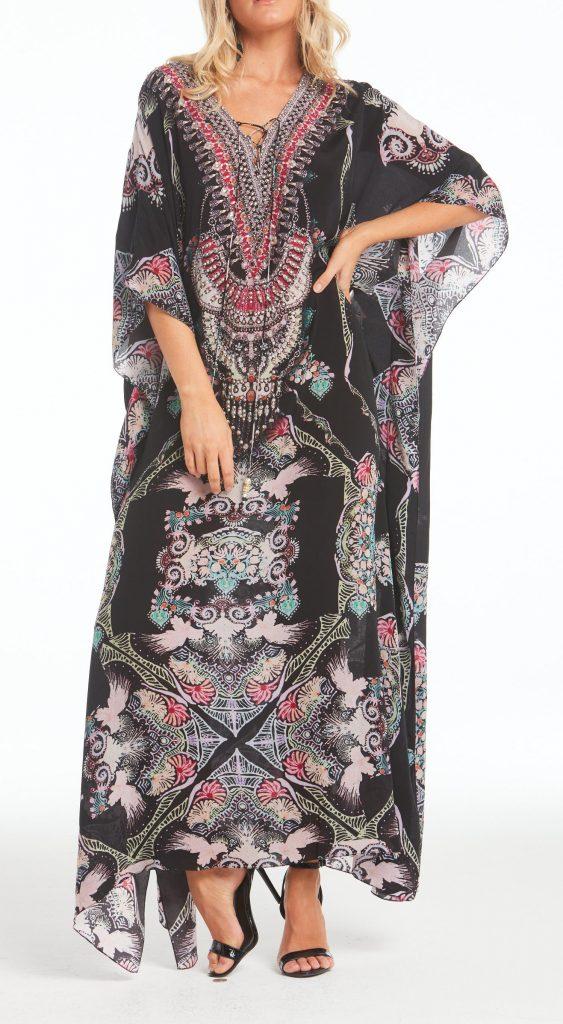 Designer Kaftan Dresses Wholesale Suppliers