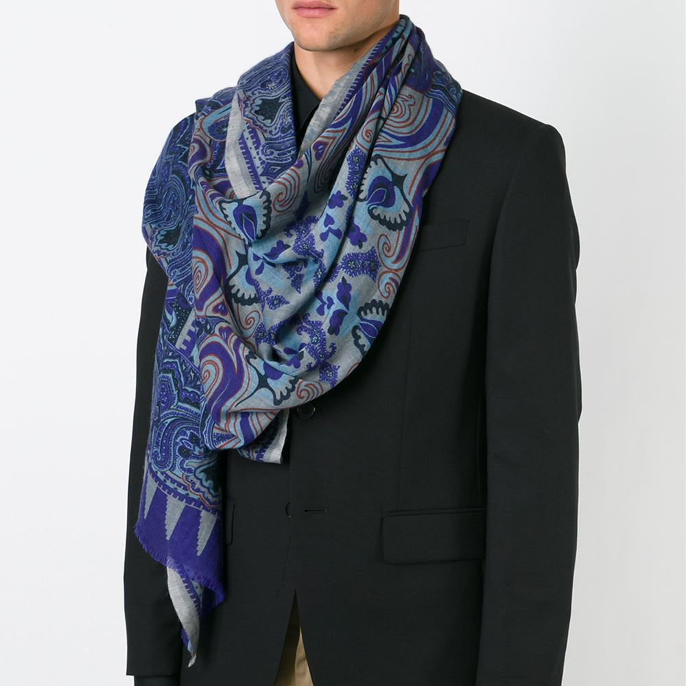 wholesale mens winter scarves and printed cashmere pashmina manufacturers