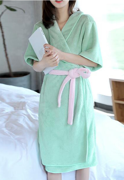 Bathing Suit Robe Covers for Ladies