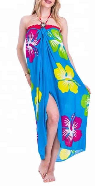 Women's Sarongs Wraps for Beach