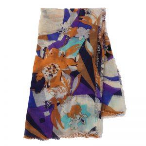 روسری و بسته بندی چاپی دیجیتال