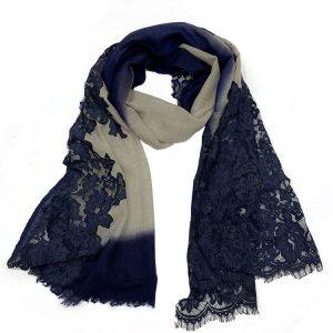 روسری پشمی ، استولز و شال