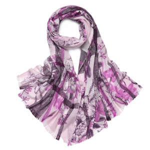 floral scarf wrap suppliers and vendors