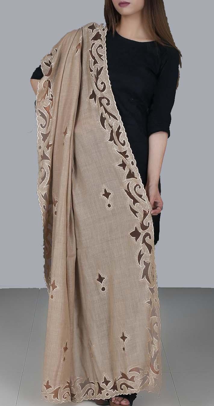 Handmade Head Covers for Muslim Ladies