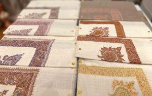 Arab Men Head Square Scarves and Shawls