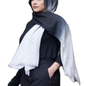 Ombre HIjab manufacturers