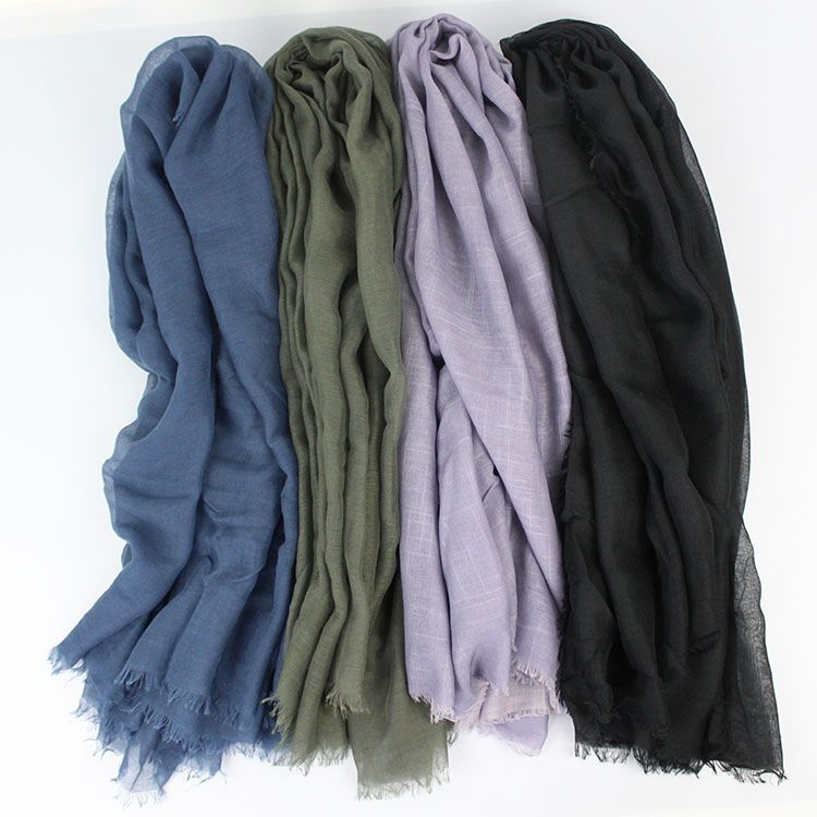 Bamboo Scarves for Women | Organic Ladies Shawls