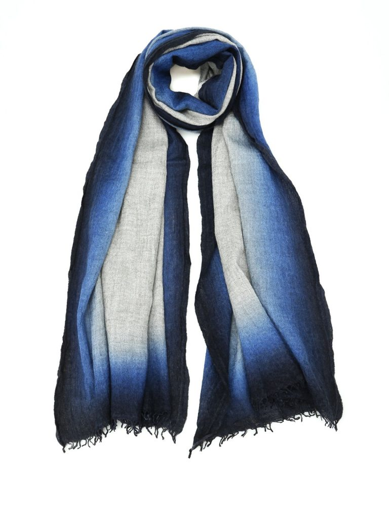 Ombre Scarf & Shawls Wholesale