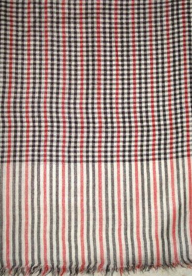 Men's Scarves | Silk Cashmere & Wool Men Shawls