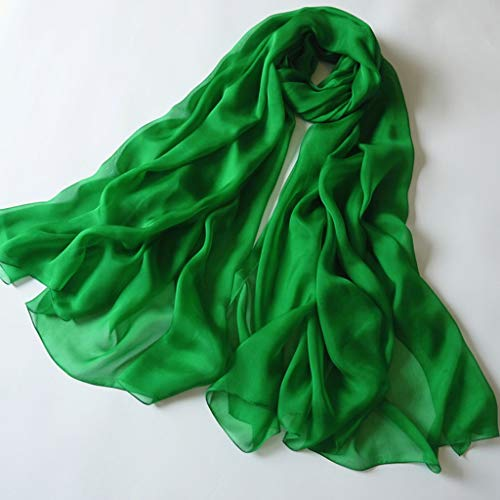 Silk Scarves for Women | Ladies Silk Shawls