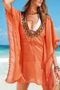 Beach Kaftans for Women