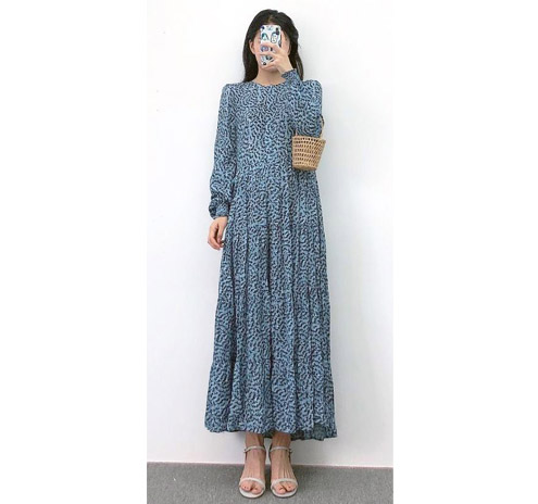 Evening Maxi Kaftan Dresses