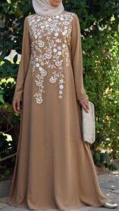 Muslim Kaftan Dresses