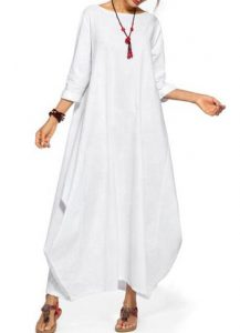 Long kaftan dresses Suppliers