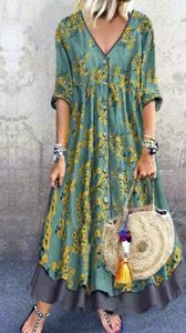 Beach Kaftan Cover Ups