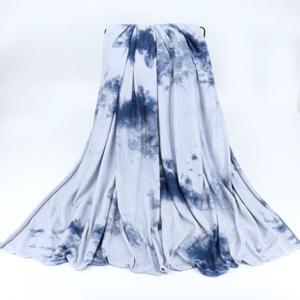 Tie Dye Wraps from India