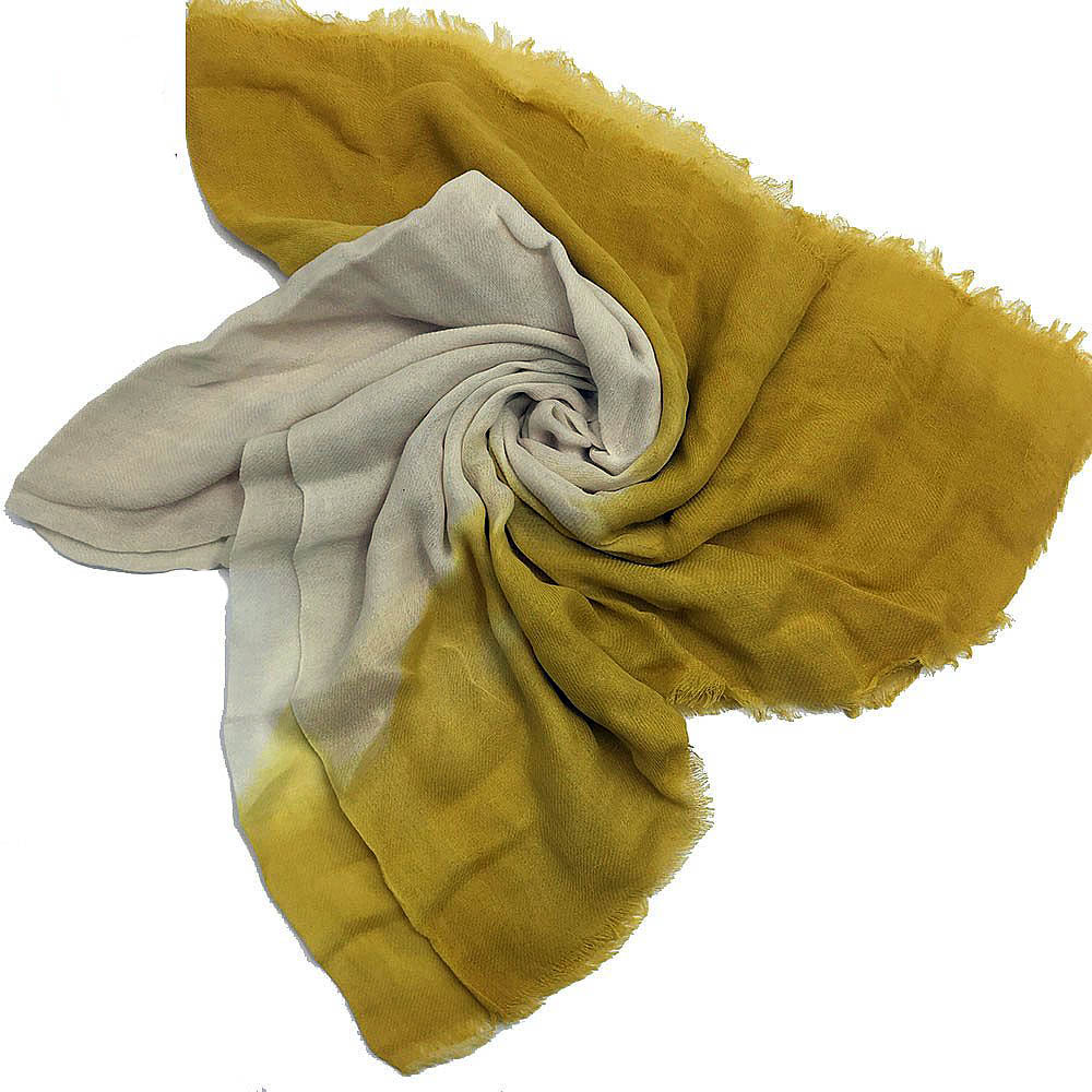 Linen Square Wraps and Neck Shawls