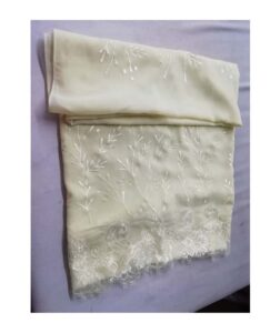 Embroidery Scarves and Shawls of Cotton
