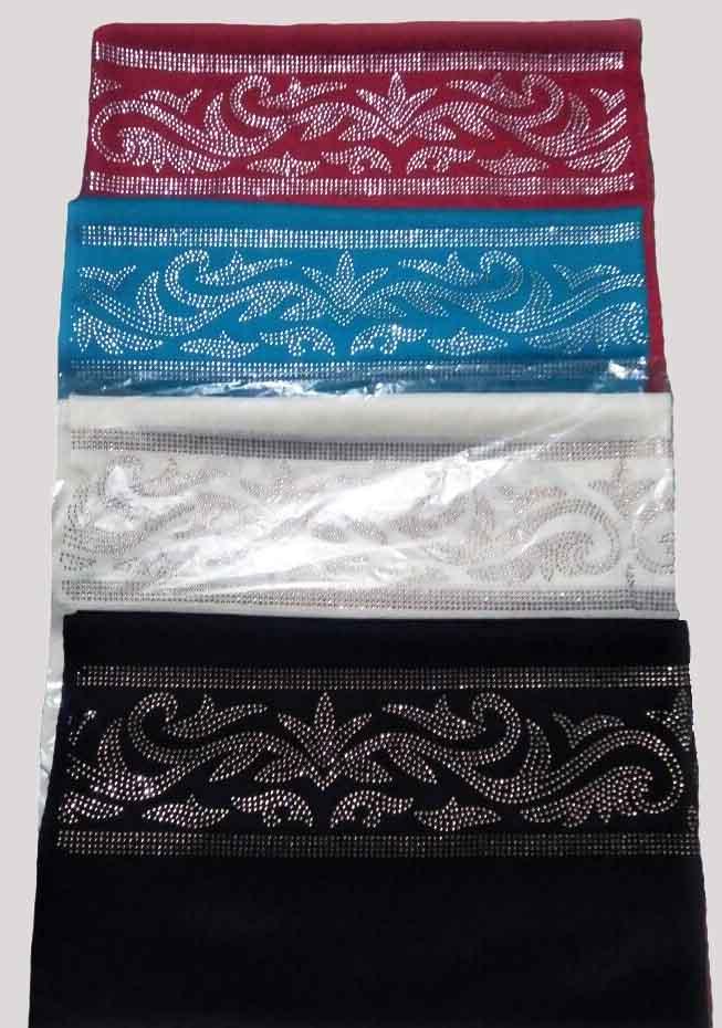 Swarovski Crystal Wool Scarves and Shawls